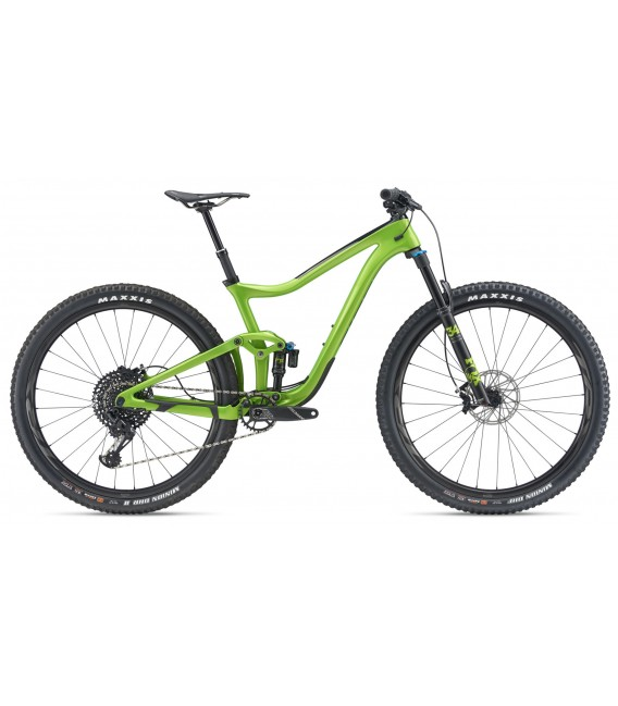 VTT Giant All Mountain Trance Advanced Pro 29er 1 2019