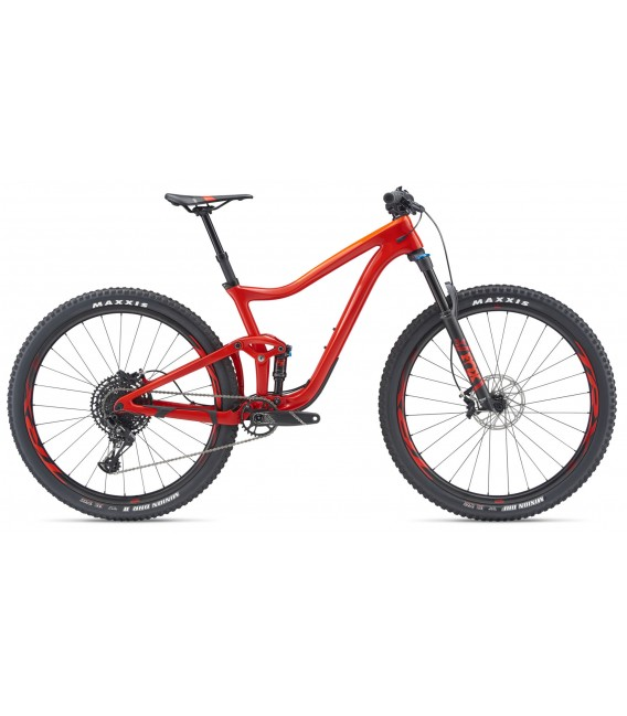 VTT Giant All Mountain Trance Advanced Pro 29er 2 2019