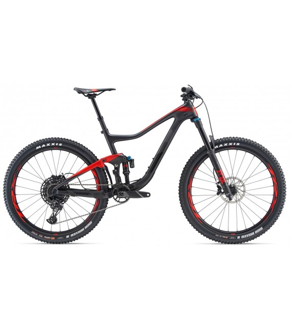 VTT Giant All Mountain Trance Advanced 2 2019