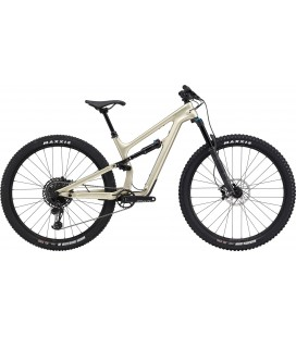VTT Cannondale Habit Carbon Women's 1 2020