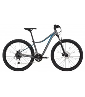 VTT Cannondale Trail Women's 4 2020