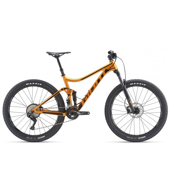 VTT Giant All Mountain Stance 1 2019