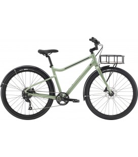 VTC Cannondale Treadwell EQ 2020
