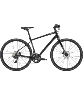 VTC Cannondale Quick Disc 1 2020