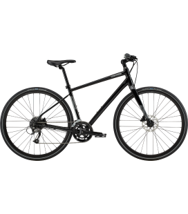 VTC Cannondale Quick Disc 3 2020
