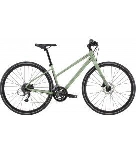 VTC Cannondale Quick Disc 3 Remixte 2020