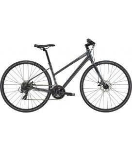 VTC Cannondale Quick Disc 5 Remixte 2020