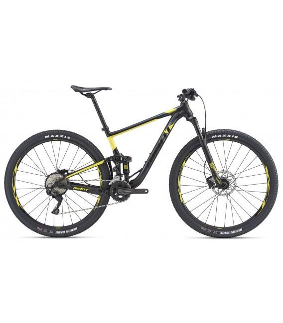 VTT Giant Cross Country Anthem 29er 3 2019