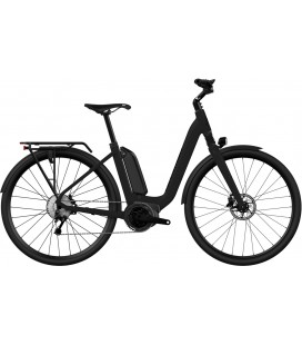 VTCAE Cannondale Mavaro Active City Remixte noir 2020