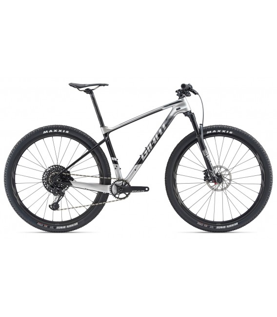 VTT Giant Cross Country XTC Advanced 29er 1 2019