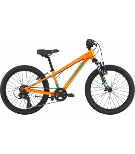 "VTT Enfant Cannondale Kids Trail 20"" crush 2020"