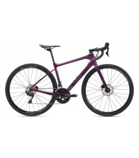 Vélo de route Giant LIV Avail Advanced 2 2020