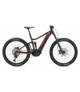 VTTAE Giant LIV Intrigue E+ 1 Pro-S 2020