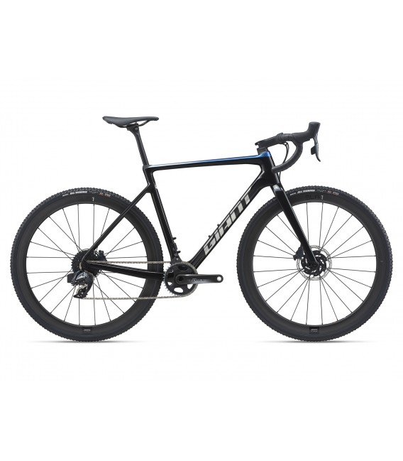 Vélo de ville Giant TCX Advanced Pro 0 2021