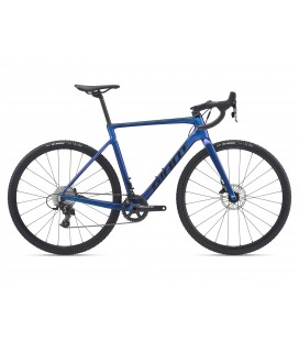 Vélo de ville Giant TCX Advanced Pro 2 2021