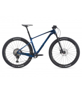 VTT Giant XTC Advanced SL 29 1 2021