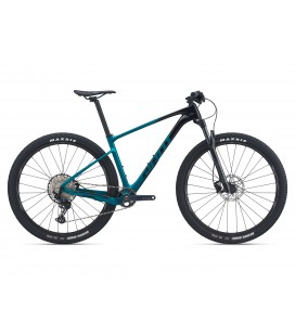 VTT Giant XTC Advanced 29 2 2021