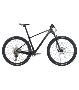 VTT Giant XTC Advanced 29 3 2021