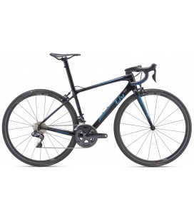 Vélo de route Giant LIV Race Langma Advanced SL 1 2019