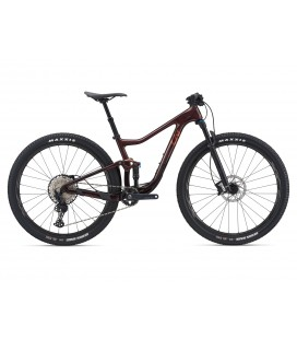 VTT Giant LIV Pique Advanced Pro 29 2 2021