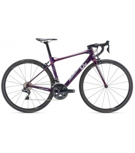 Vélo de route Giant LIV Race Langma Advanced Pro 0 2019