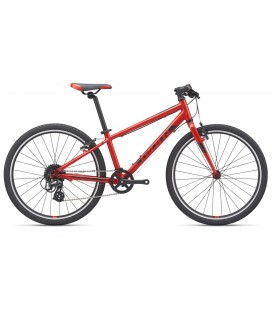 VTT Junior Giant ARX 24 Pure Red 2021
