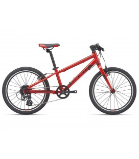 VTT Junior Giant ARX 20 Pure Red 2021