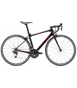 Vélo de route Giant LIV Race Langma Advanced 2 2019