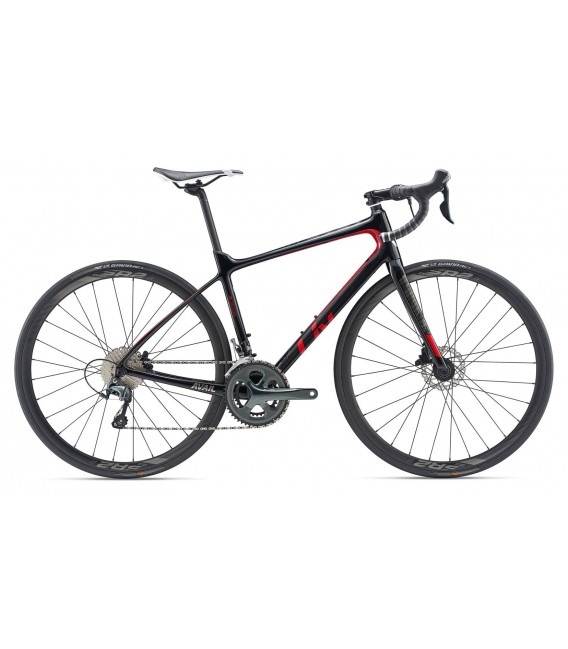 Vélo de route Giant LIV Endurance Avail Advanced 3 2019