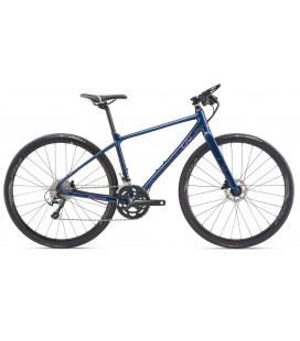 Vélo de route Giant LIV Fitness Thrive 1 2019
