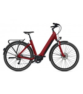 VTCAE O2Feel ISWAN EXPLORER BOOST 6.1 27,5 IP540 Rouge Brique 2021