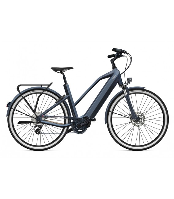 V.A.E. O2Feel ISWAN URBAN BOOST 6.1 28 IP540 Gris Anthracite 2021