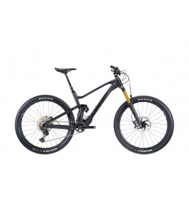 VTT Lapierre Zesty AM CF 9.9 2021