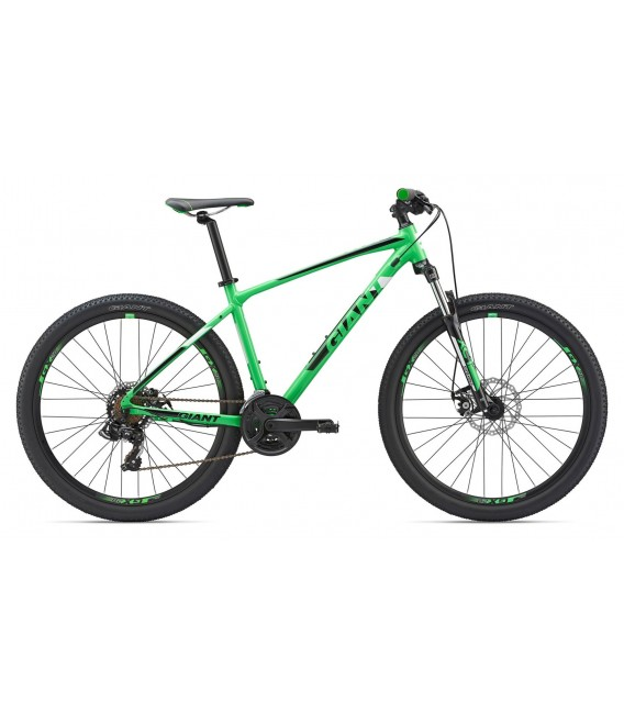 VTT Junior Giant ATX 2 26 2019