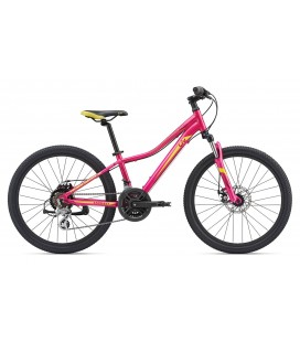 VTT Junior Giant LIV Enchant 1 24 Disc 2019