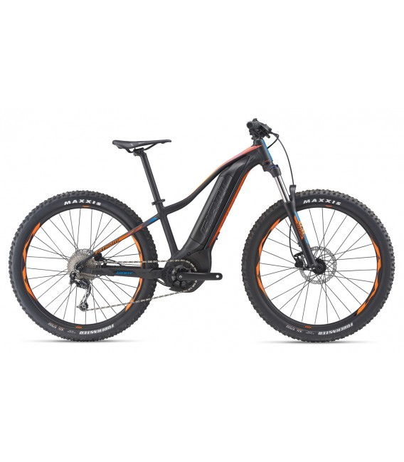 VTT à assistance électrique Giant Fathom E+ 3 Power 2019
