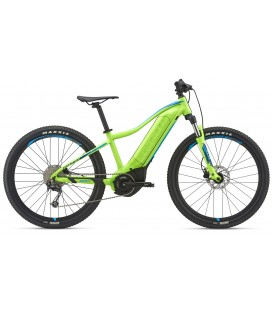 VTT à assistance électrique Giant Fathom E+ Junior 2019
