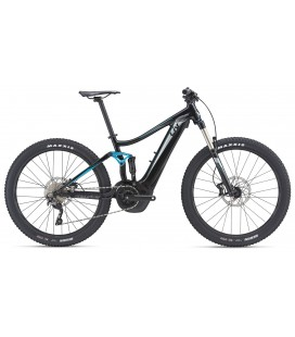 VTT à assistance électrique Giant LIV Embolden E+ 2 Power 2019