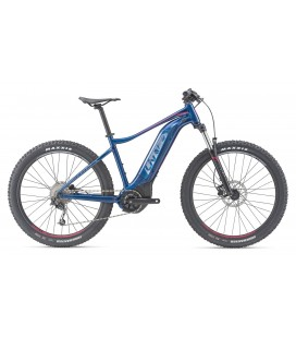 VTT à assistance électrique Giant LIV Vall E+ 3 Power 2019
