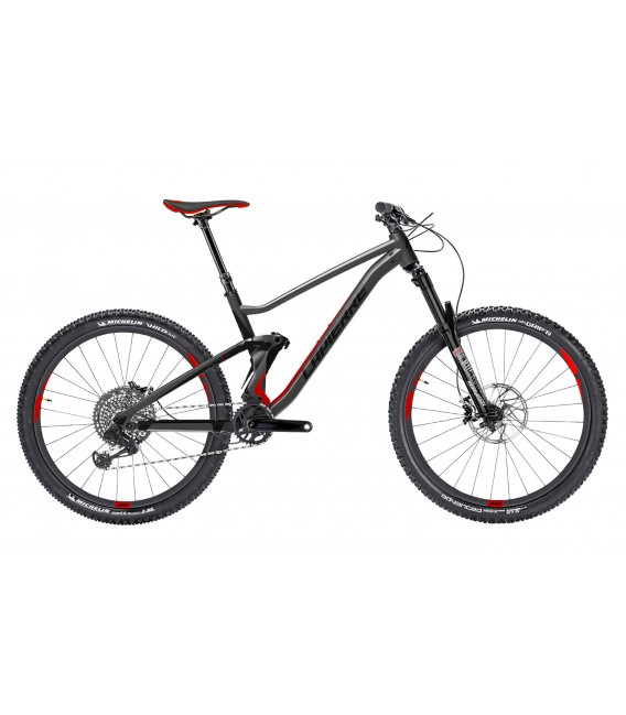 VTT Lapierre ZESTY AM 3.0 FIT 29 2019