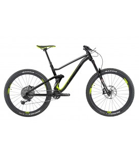 VTT Lapierre ZESTY AM 4.0 FIT 27.5 2019