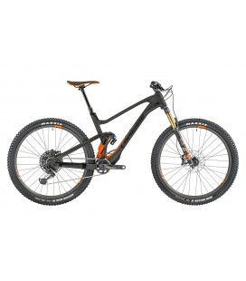 VTT Lapierre ZESTY AM 8.0 FIT 27.5 2019