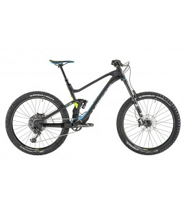 VTT Lapierre SPICY 5.0 FIT 27.5 2019