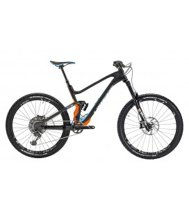VTT Lapierre SPICY TEAM FIT 27.5 2019