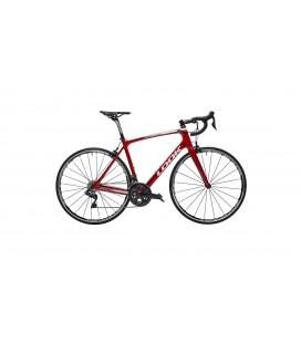 Vélo de route Look 765 Optimum RS SHIMANO ULTEGRA DI2 red 2019