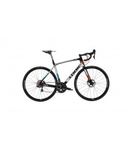 Vélo de route Look 765 Optimum Disc SHIMANO ULTEGRA HRD proteam black 2019