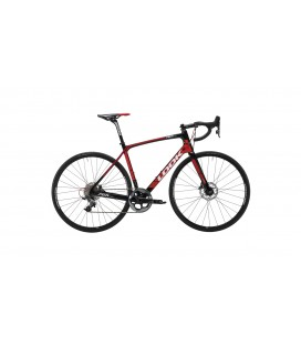 Vélo de route Look 765 Optimum Disc SHIMANO 105 grey mat 2019