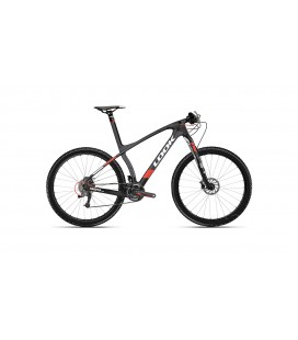 VTT Look 987 SHIMANO XT silver red  2019