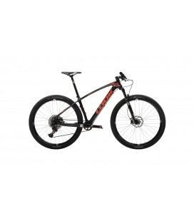 VTT Look 979 SRAM XO1 black fluo red 2019
