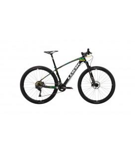 VTT Look 979 SHIMANO XT black fluo yellow green 2019